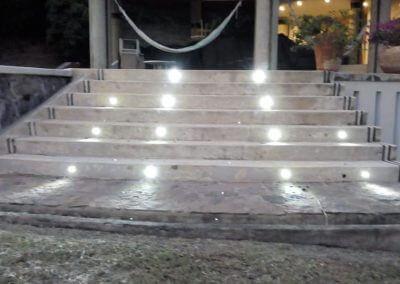 Iluminación | RJL Ingeniería